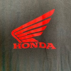 Shirts - 🔥Honda Official Product Wing Logo T Shirt XL mens